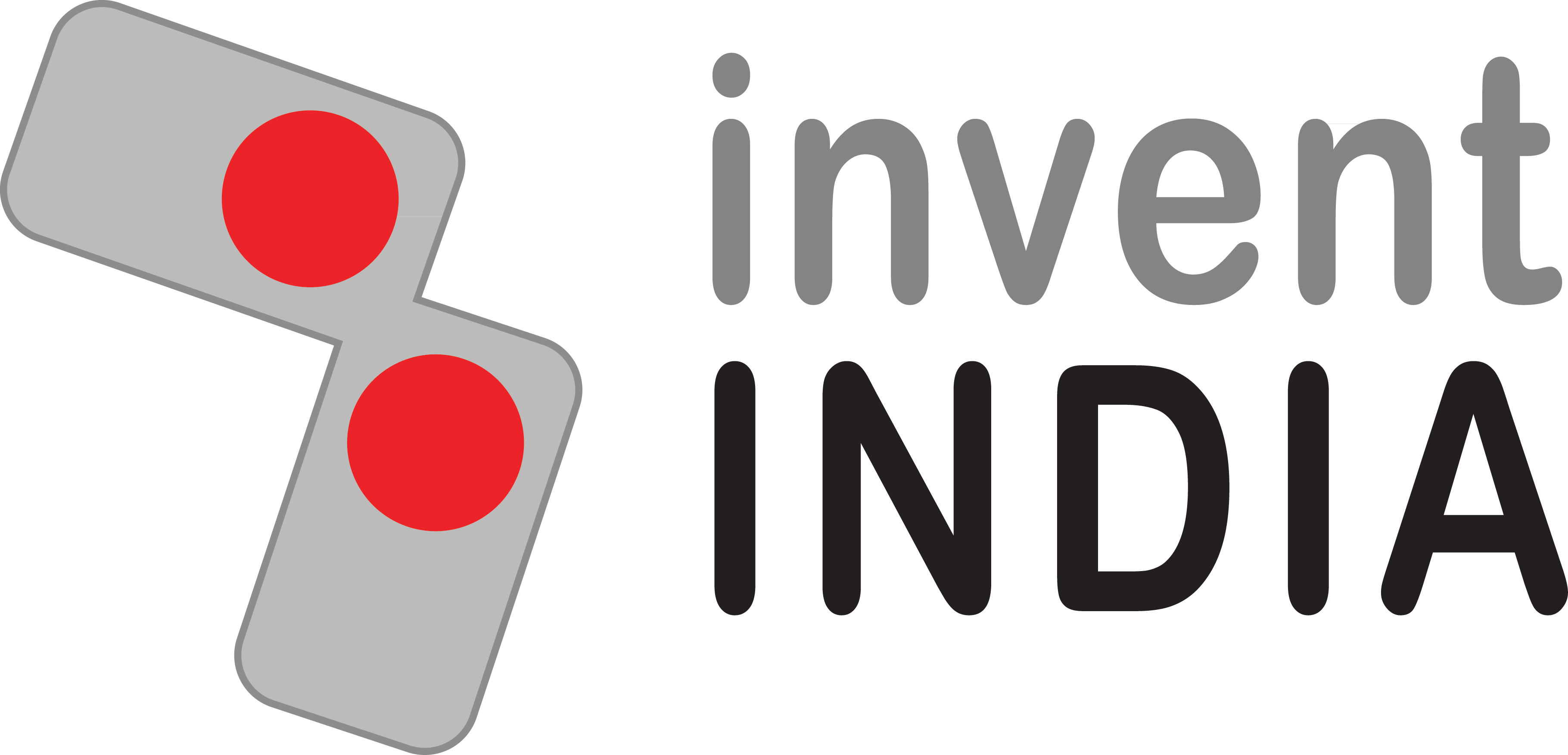 Inventindia Logo, Logo, Product Design India, product Development India.